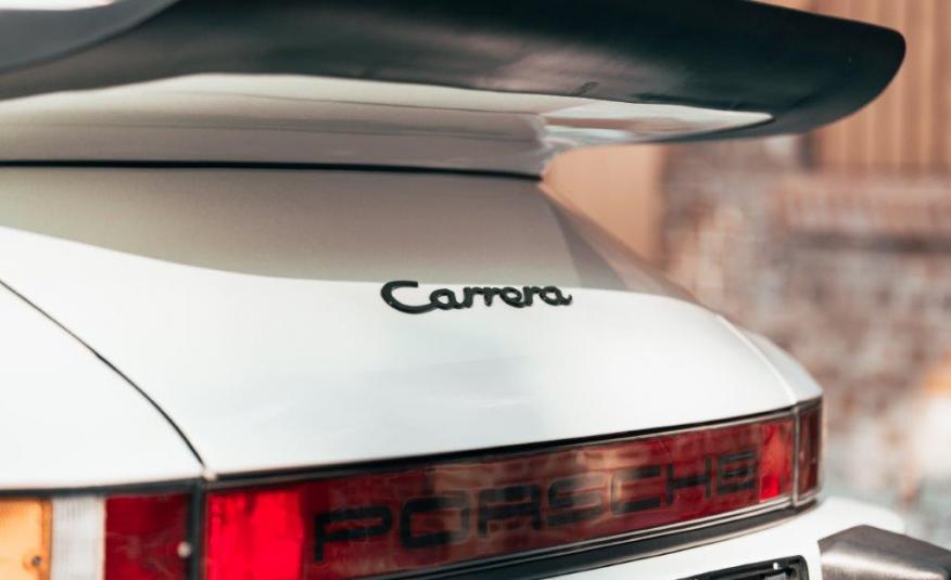 Porsche 911 SC 3,0