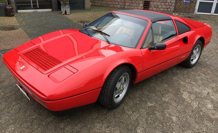 Ferrari 328 GTS model Targa