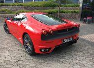Ferrari 430 F1 Coupe Jubilæumsmodel