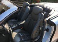 Mercedes 500 SL Auto (SOLGT)