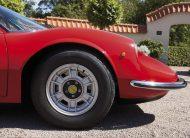 Ferrari 246 GTS Dino 1972