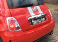 Abarth 500 1,4 695 Tributo Ferrari